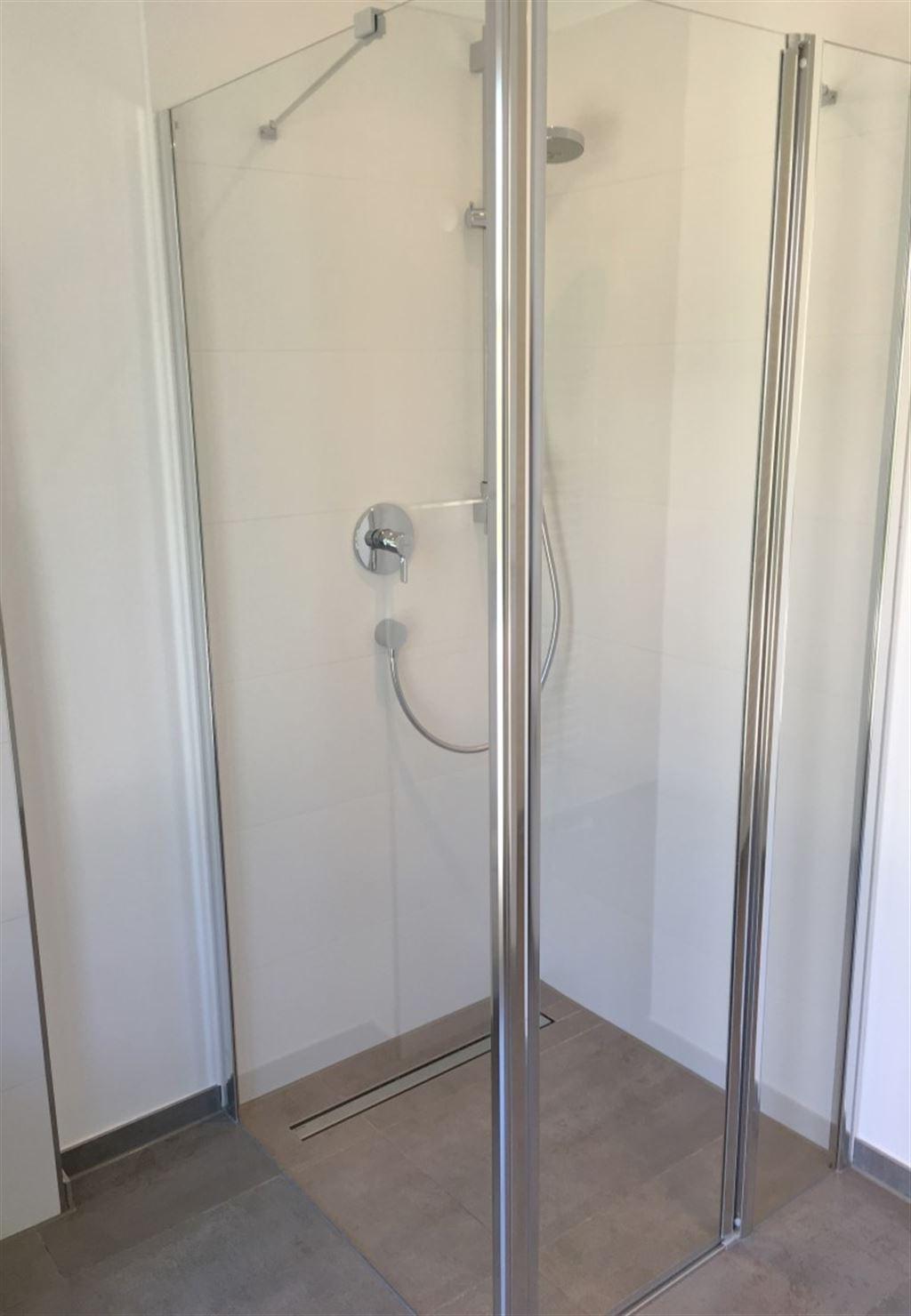 bodengleiche Dusche (Ausstattungsbeispiel)
