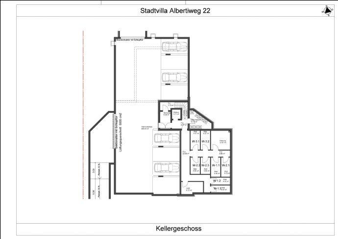 Albertiweg 22 Kellergeschoss