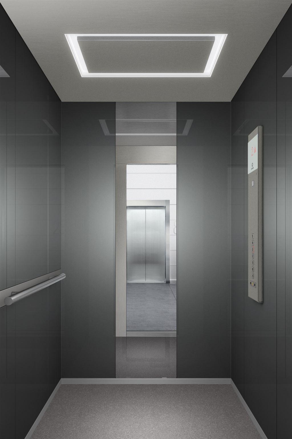 Fahrstuhl (Beispiel)